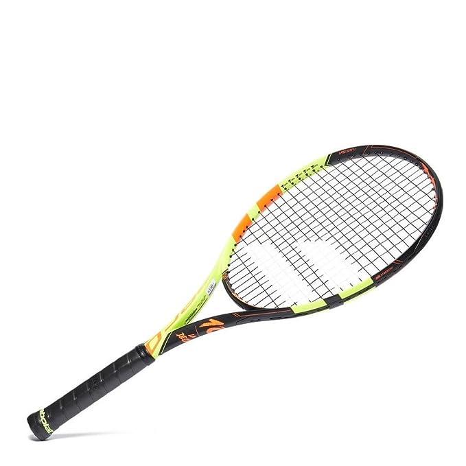 3 Babolat Pure Aero Decima French Open FS18 Gr