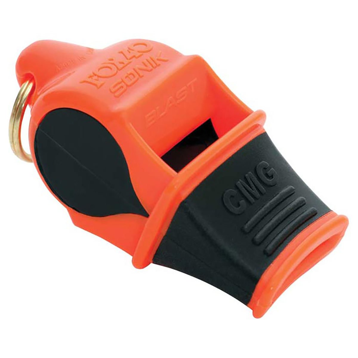 fox 40 sonik security whistle