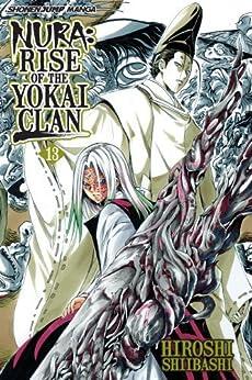 Nura: Rise of the Yokai Clan, Vol. 13: Conflict by [Shiibashi, Hiroshi]