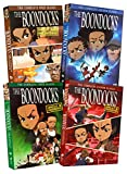 The Boondocks (The Complete Season 1-4)