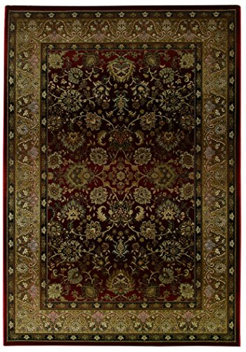 Oriental Weavers  Generations 3434R Indoor Area Rug 9'9'' X 12'2'' by Unknown