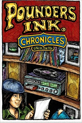 Pounders Ink Chronicles Tom 9780985902810 Amazon Books