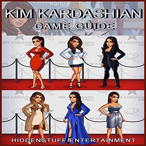 Kim Kardashian Trick Guide