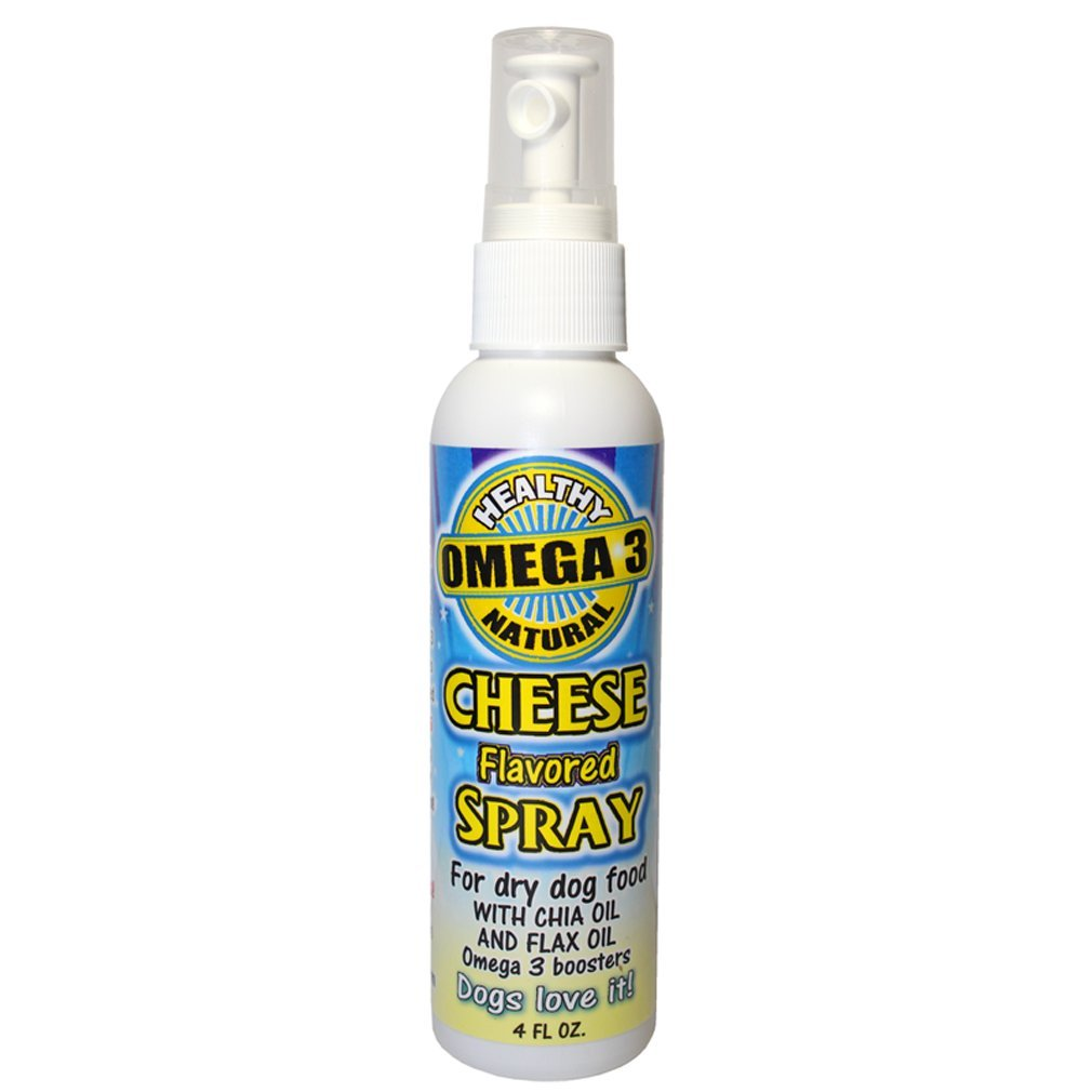 Puppy Attractant Food Spray Cheese