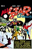 img - for All-Star Comics (1940-) #5 book / textbook / text book