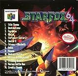 StarFox 64 Original Soundtrack