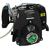 49cc Flying Horse 5G 4-Stroke Bicycle Engine Assembly Motor + Carb + Exhaust