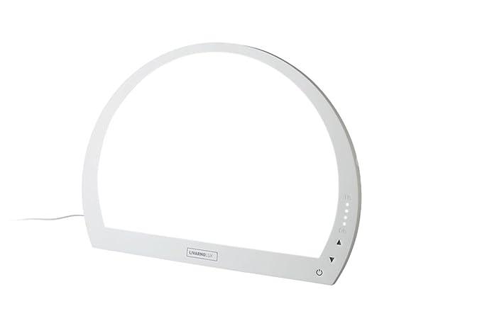 Livarno Lux® LED luz de día – Lámpara LED Luz de día bombilla – Lámpara