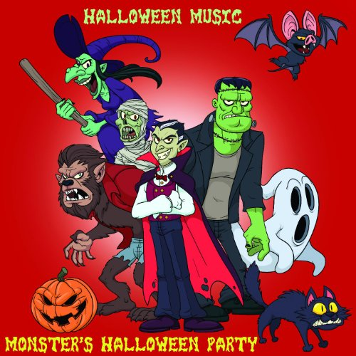 This Is Halloween Instrumental (feat. Tom Rossi) -