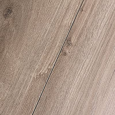 Inhaus Dynamic Highlands Quarry Oak 12mm Laminate Flooring 35726 SAMPLE