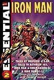Essential Iron Man, Vol. 2 (Marvel Essentials)