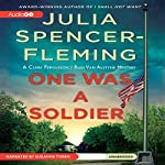 One Was a Soldier | Julia Spencer-Fleming