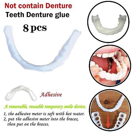 Rencontres avec dentiers partiels