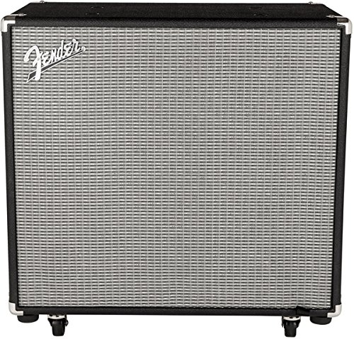 Bass Cabinet 115 - Fender Rumble 115 CABINET V3