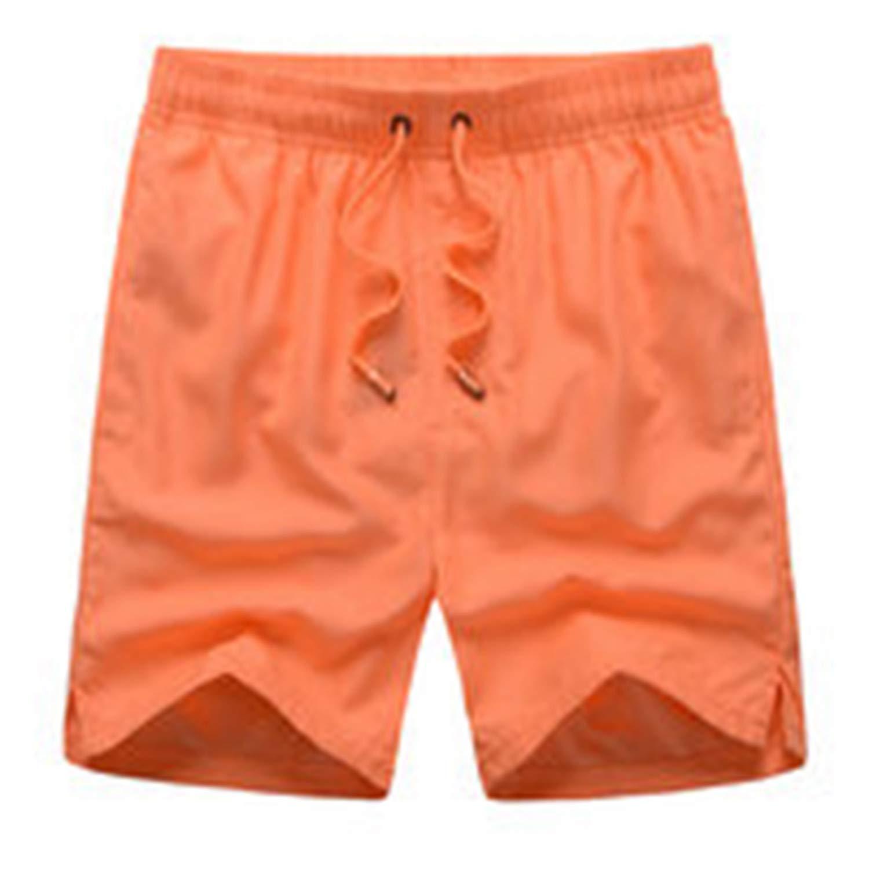 Anewsex Trendy Mens Shorts Boardshorts Men Board Short Quick Dry M-3XL