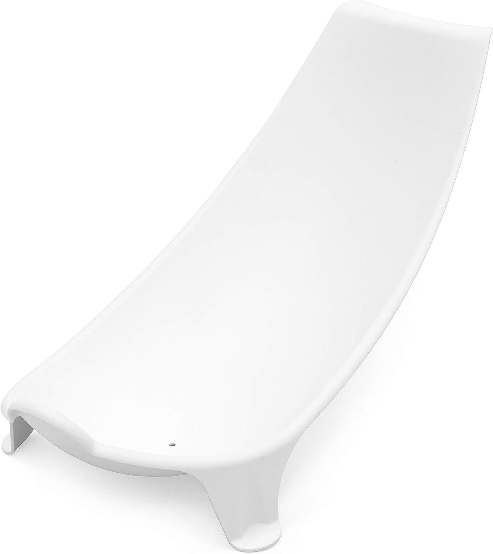 STOKKE® - Asiento para bañera de bebé ergonómico │ Soporte de recién nacidos hasta 8 meses para el Flexi Bath®