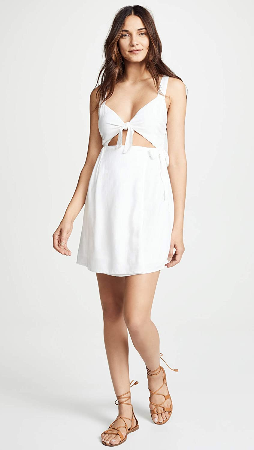 LSpace Womens Morning Star Dress