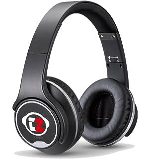 Auricular Bluetooth con función Altavoz de Craziest Negro