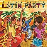 Putumayo Presents: Latin Party