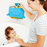 Skip Hop Moby Bath Toy Organizer For Babies And
