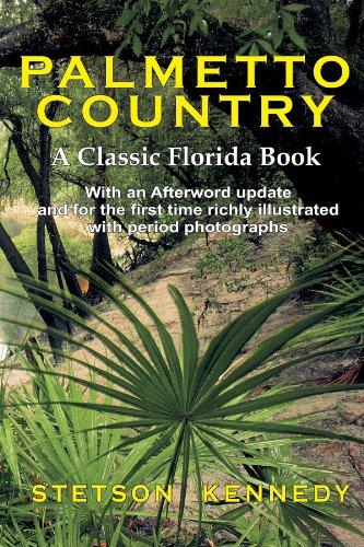 Download Palmetto Country pdf