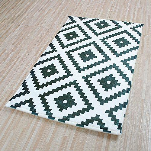 yazi Non Slip Doormat Kitchen 15 7x23 6inch