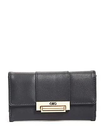 61167473eb Image Unavailable. Image not available for. Color  G by GUESS Women s  Katrina Slim Wallet