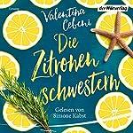 Die Zitronenschwestern | Valentina Cebeni
