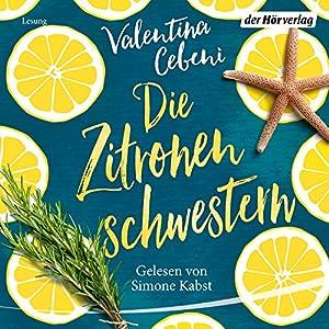 Die Zitronenschwestern Hörbuch