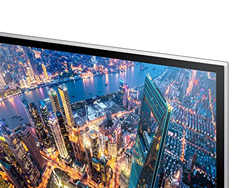 Samsung-UE510-LED-DISPLAY-Monitor-Black-28-4K-Certified-Refurbished