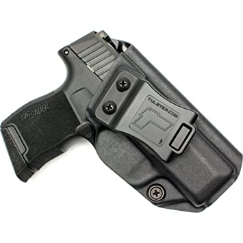 Tulster Sig P365 Holster IWB Profile Holster - Right Hand