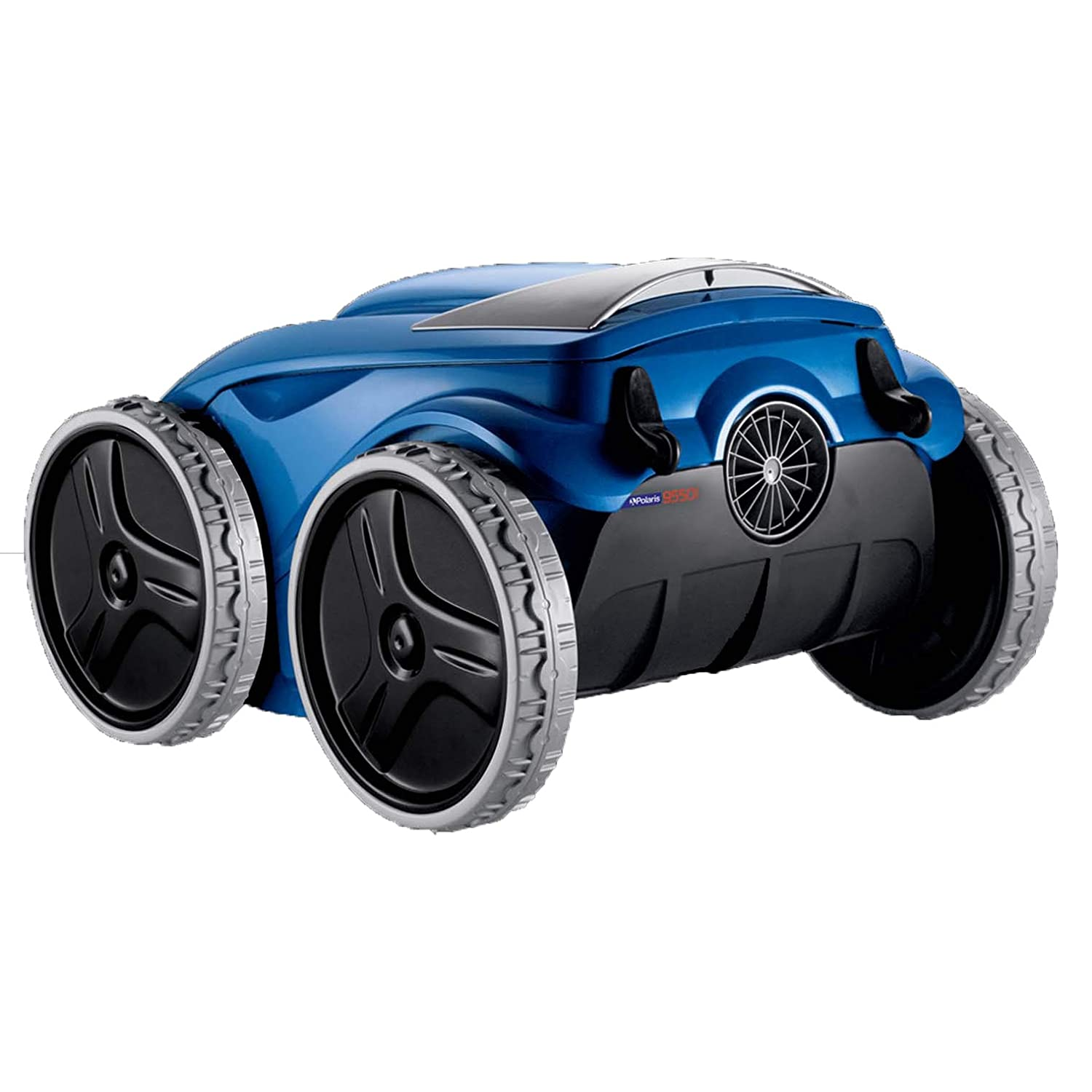 Polaris F9550 Sport Robotic In-Ground Pool Cleaner Reviews