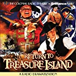 Return to Treasure Island: A Radio Dramatization | Gareth Tilley
