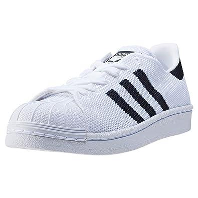 adidas superstar black 5.5