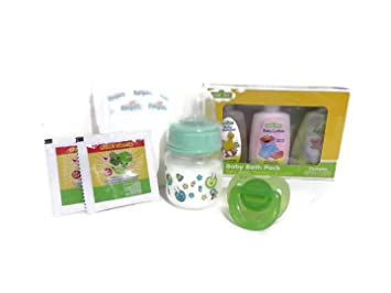 Amazon.com: Custom Set para Baby Alive snackin Luke ...