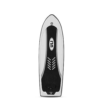 Amazon.com: ULI Tabla de surf hinchable TOTEM SURF 58 ...