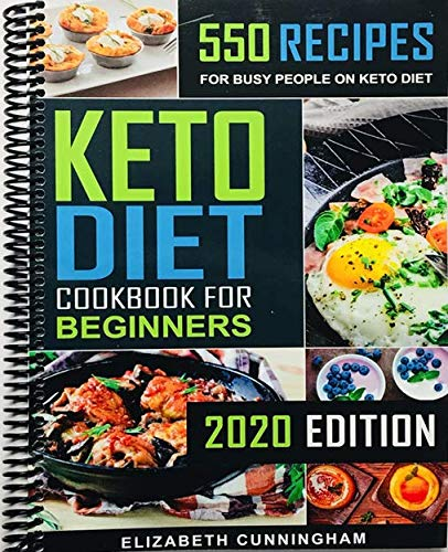 keto diet for busy person