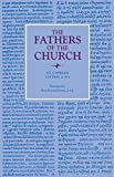 img - for Letters, (1-81) (Fathers of the Church Patristic Series) book / textbook / text book
