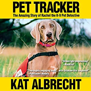 Pet Tracker Audiobook