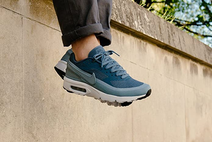 separation shoes e3a4b 501a8 Nike Air Max BW Ultra SE 844967-402 Amazon.co.uk Shoes  Bags