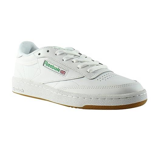 Reebok Club C85 Sneakers Women white Damen dktCv04E