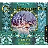 City of Heavenly Fire: Chroniken der Unterwelt 6.