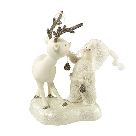 Department 56 Snowbabies 25th Anniversary Add a Little Sparkle Figurine