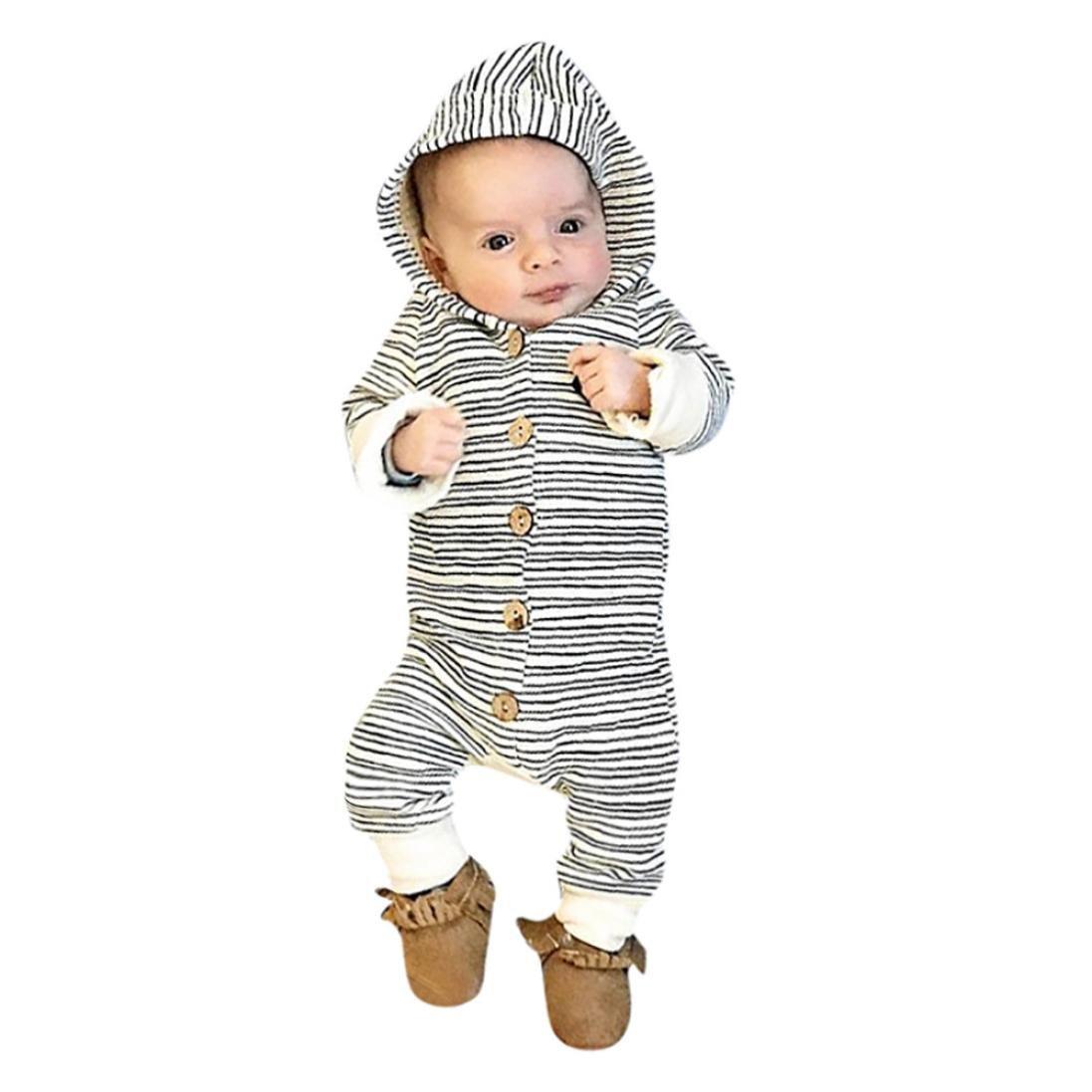 Xshuai - Ensemble de pyjama - Bébé (fille) 0 à 24 mois