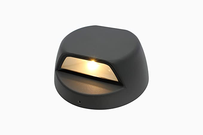 Lampade lux lampada da esterno led icaro lampada da parete applique