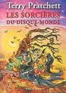 Recueil des Annales du Disque-Monde, tome 1 : Les Sorcières du disque-monde par Pratchett