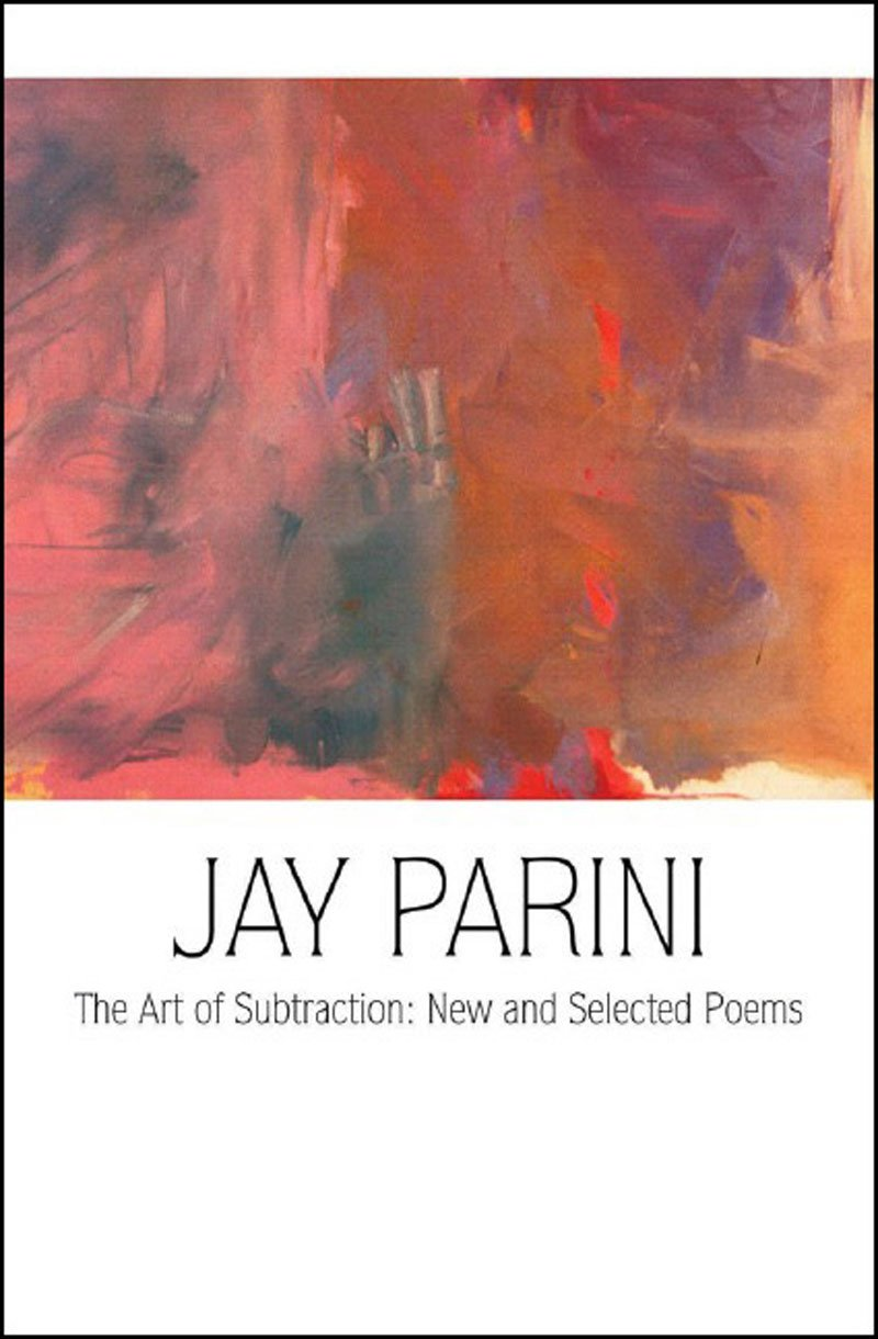 The Art Of Subtraction: New And Selected Poems PDF