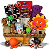 Ultimate Pampered Dog Gift Basket™