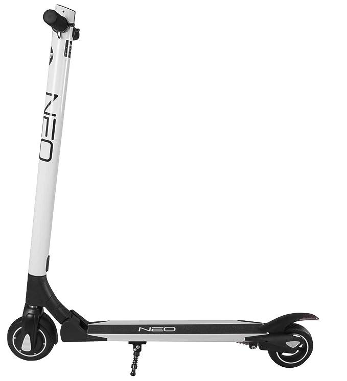 SXT scooters Trottinette lectrique Neo en Aluminium et ...