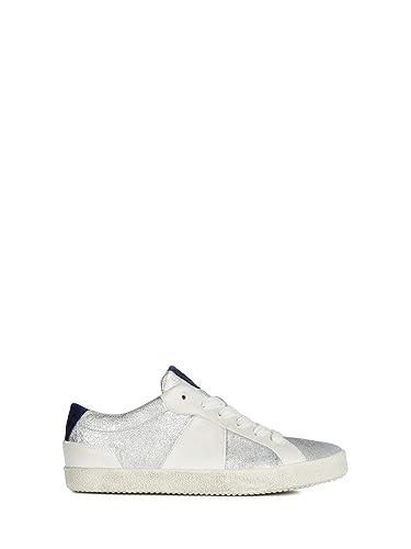 Sneakers Warley A Femme D Geox Basses QxthCsrdB